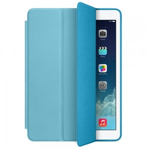 iPad Air Smart Case Blue