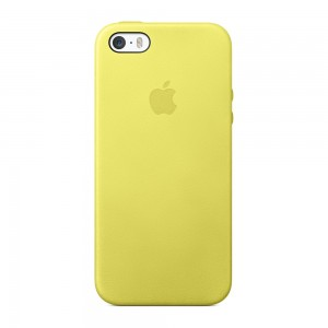 iPhoneCaseYellow