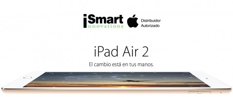 Promocion iPads 2