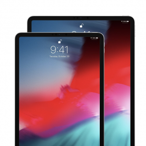 -Nuevo iPad Pro-